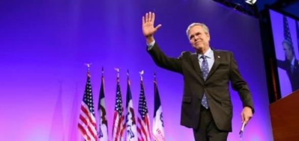 Epoka Bushów trwa w najlepsze?