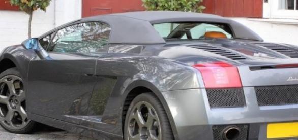 Fährt Jeremy Clarkson einen Lamborghini?