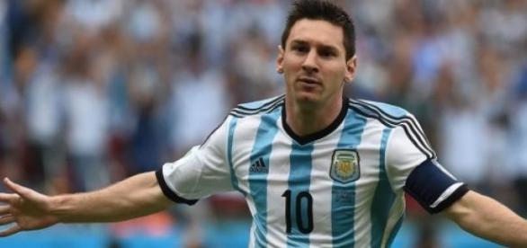 ¿Cómo llegan los delanteros argentinos?