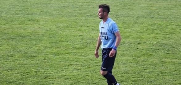 Laurenţiu Corbu va îmbrăca tricoul lui Dinamo