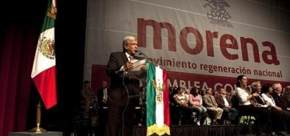 Morena gobernará cinco delegaciones en la capital.