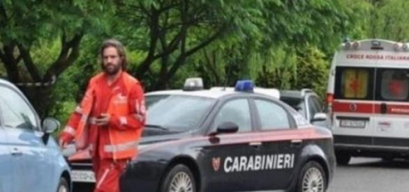 Românii sunt victime în Italia