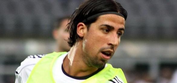 Sami Khedira wechselt ablösefrei zu Juventus Turin