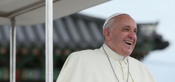 Une vie de pape loin des écrans