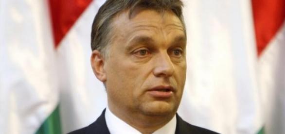 Viktor Orban premierul Ungariei