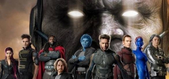 X-Men Apocalipsis: ¿Conoces al villano final?