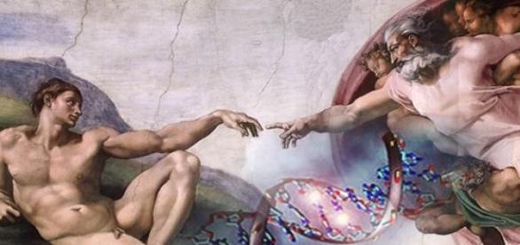 Credință, gena lui Dumnezeu