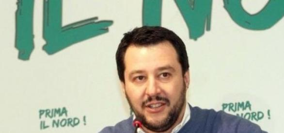 Salvini si candida a governare l'Italia