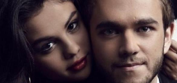 Selena Gomez fühlt sich von DJ Zedd angezogen
