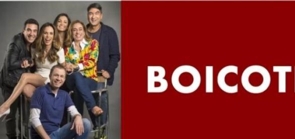 Sertanejos boicotam 'É de Casa'