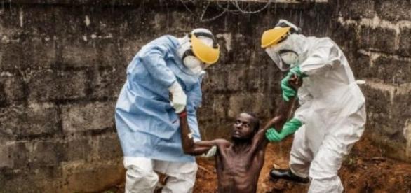 Surto de Ebola volta a assustar