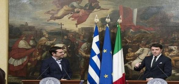 Tsipras invita i greci a votare no al referendum
