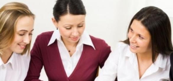 ajutoare financiare pentru femeile somere