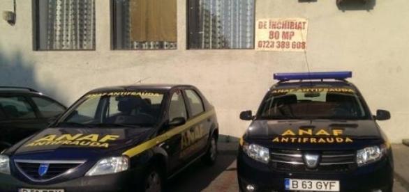 Inspectorii ANAF au amendat firme din Focşani