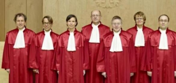 Judecătorii germani sunt necruţători