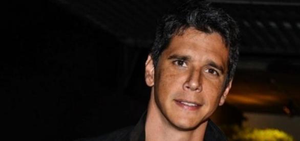 Record confirma contratação de Márcio Garcia
