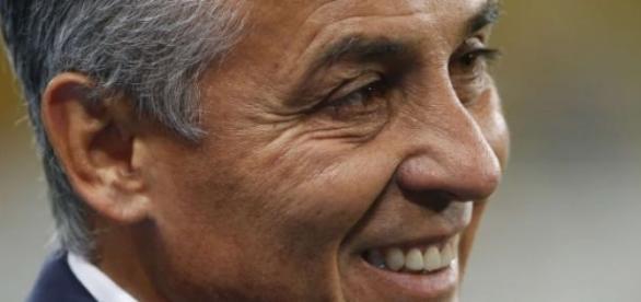 Sergio Bueno, el nuevo técnico del Cruz Azul