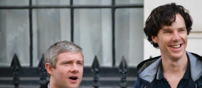 Sherlock Season 4 will air next Spring on BBC One