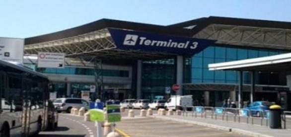 Aeroporto di Fiumicino: indagini