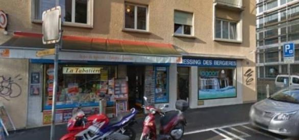 Crime ocorreu no exterior do nº 31 da Bergières