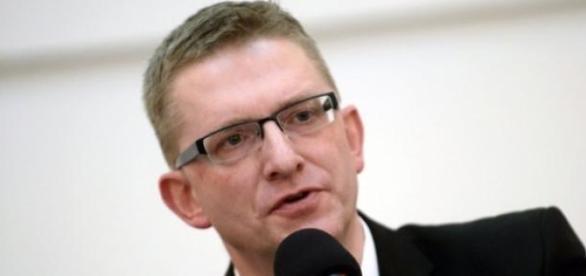 Grzegorz Braun patronem projektu filmowego.