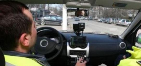 Poliţa Rutieră dispune de radare nedetectabile