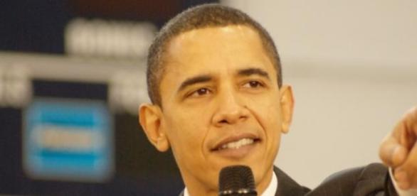 """Präsident Obama ein """"Game of Thrones""""-Fan?"""