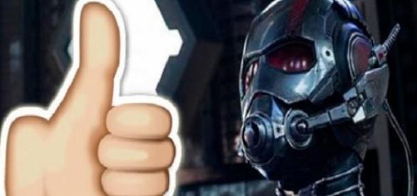 Buenas críticas para Ant-Man en su Avant Premiere