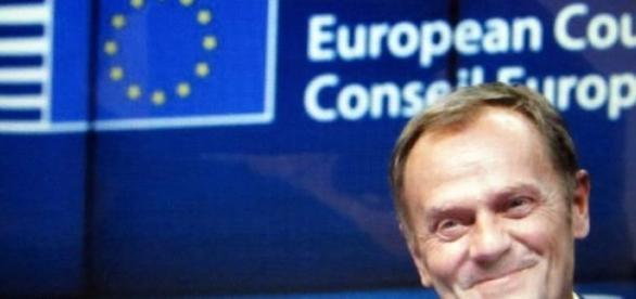 Donald Tusk: reunião termina sem acordo