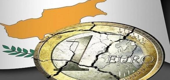 la fissure de la zone Euro