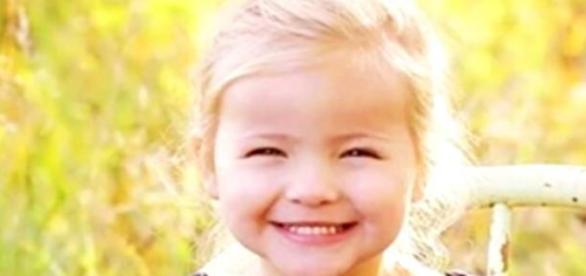 O micuță a sfidat moartea salvând vieți