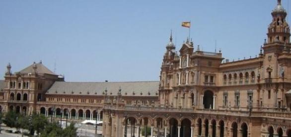 Un hombre muere por golpe de calor en Sevilla
