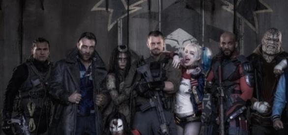 Universo DC: se filtro el trailer de Suicide Squad