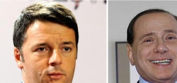 Crack sondaggi elettorali, Renzi chiama B.
