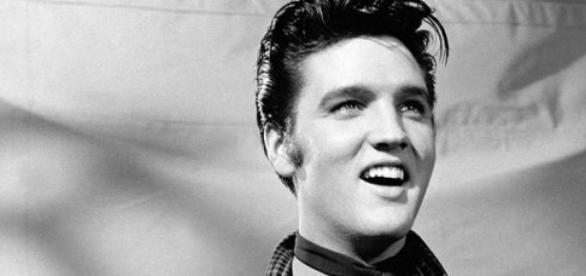 """Elvis Presley, o legítimo """"Rei do Rock"""""""