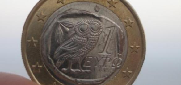 Euro continua sendo a moeda grega
