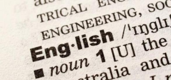 Imigrancie, ucz się angielskiego!