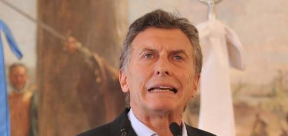 Mauricio Macri y la honorabilidad puesta en duda