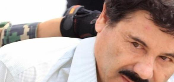 """""""El Chapo"""" Guzman - Baronul mexican al drogurilor"""