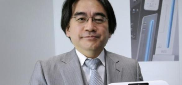 Satoru Iwata tinha 55 anos de idade.