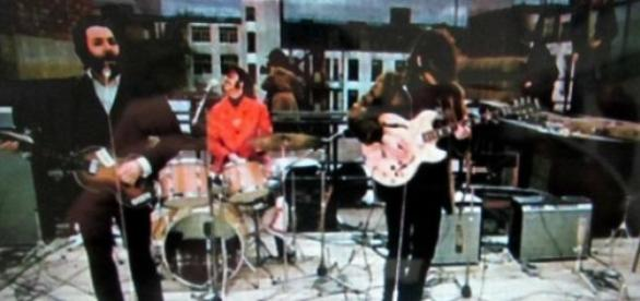 The Beatles: a histórica gravação de Let it Be