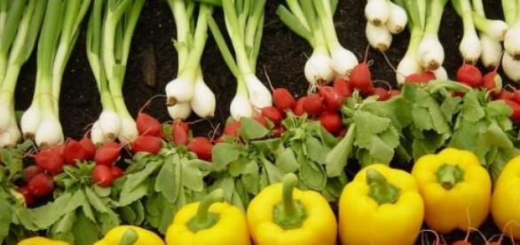 Agricultura organica si sanatate