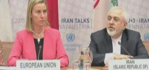 Iranul a încheiat un acord cu puterile lumii