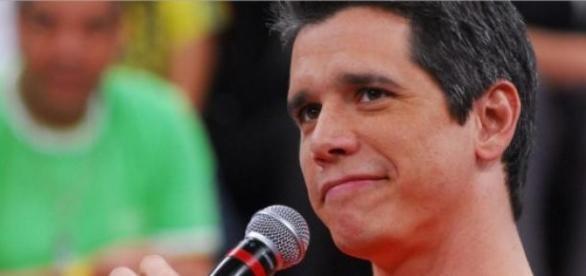 Márcio Garcia deve comandar reality show na Globo