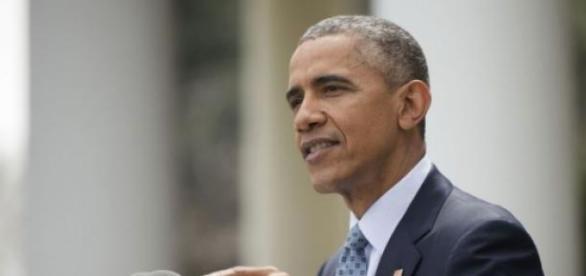 "Obama: ""Tagliata ogni strada alle armi nucleari"""