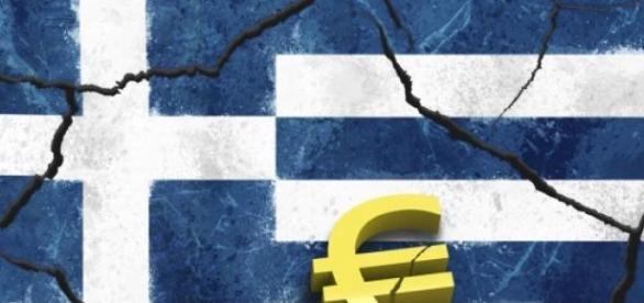 Tappe del salvataggio greco