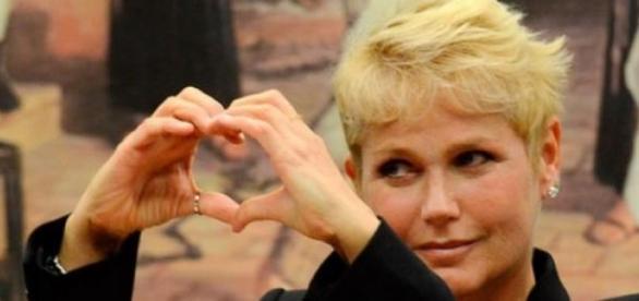 Xuxa teria mandado botar fogo em disco
