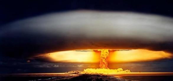 Armele nucleare - pericole la adresa lumii