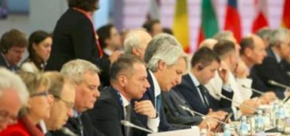 Consiliului pentru Afaceri Economice și Financiare