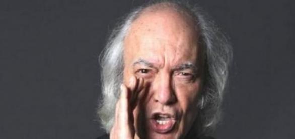 Erasmo Carlos confessa uso de droga